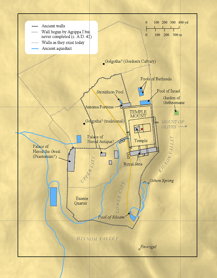 Link to a map of the era's location